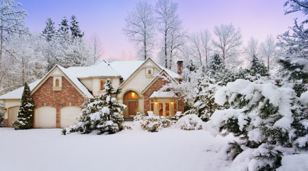 High-efficiency furnaces will keep your home warm no matter the weather. Call today to get your estimate or the service you need!