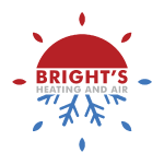 Brights Heating & Air